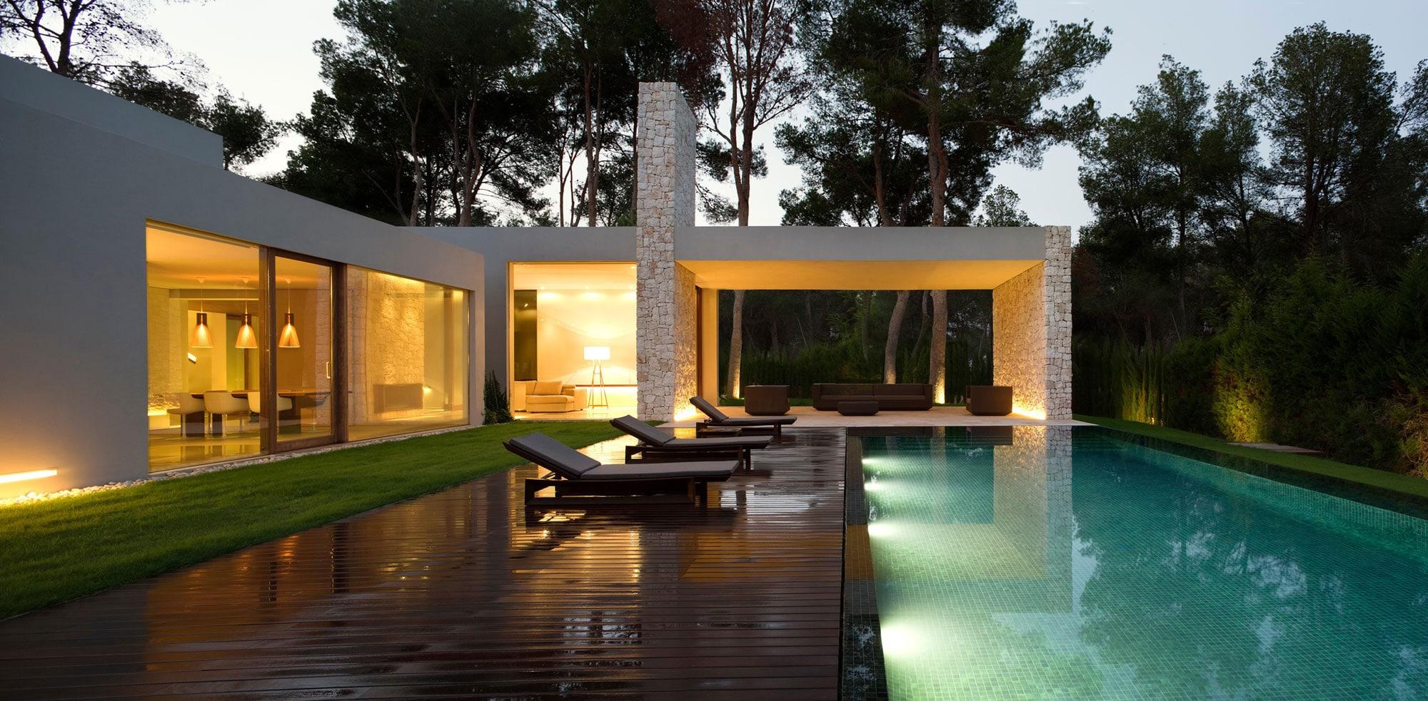 Wij bouwen uw droomhuis